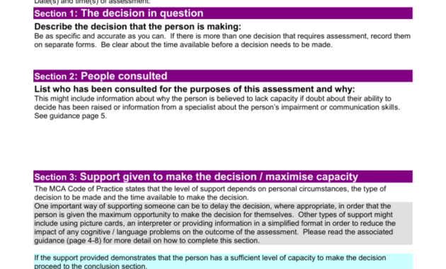 Fantastic Capacity And Availability Management Template