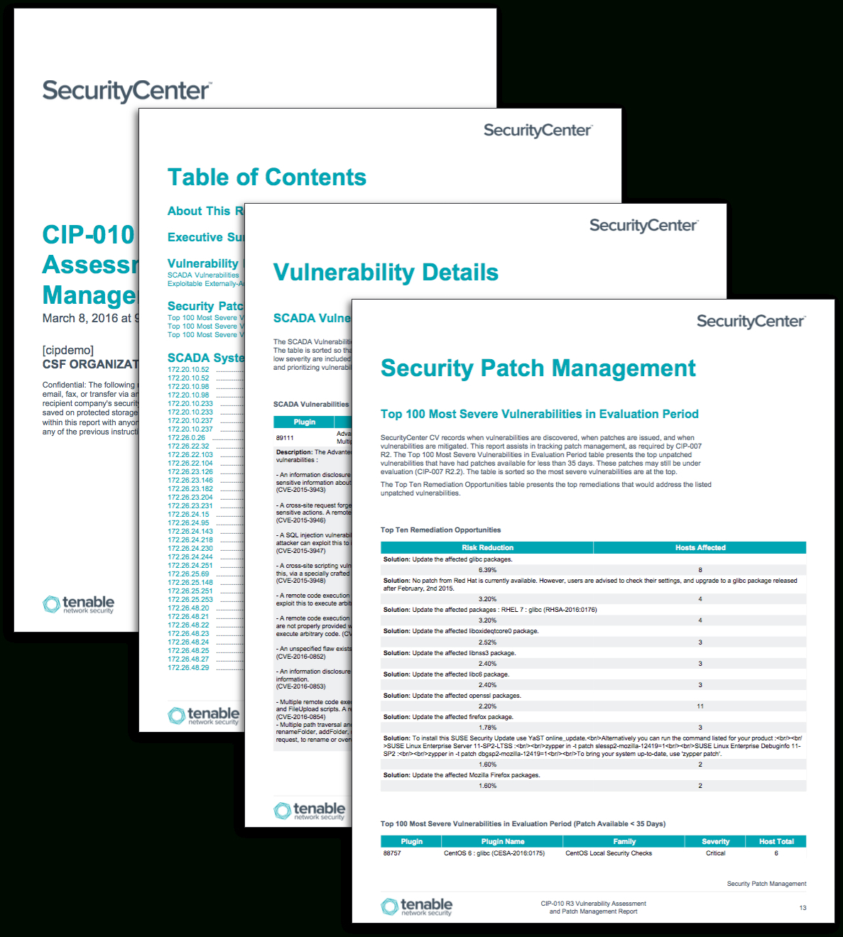 Fantastic Vulnerability Management Policy Template