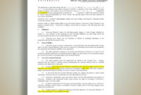 Free Photography Privacy Policy Template