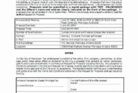Professional Property Management Proposal Template